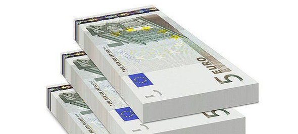 - (Geld, Bank)