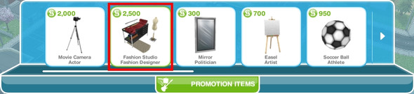 Sims Freeplay Mode entwerfen Hobby - (Nachbarn, Sims Freeplay)