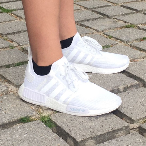Hab meine auch von Kleinanzeigen  - (Schuhe, adidas)