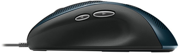 Logitech G400S - (Computer, PC, Gaming)