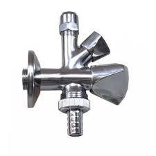 Kombi-Eckventil - (Wasser, spülen, ventil)
