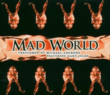 - (Musik, Cover, mad-world)