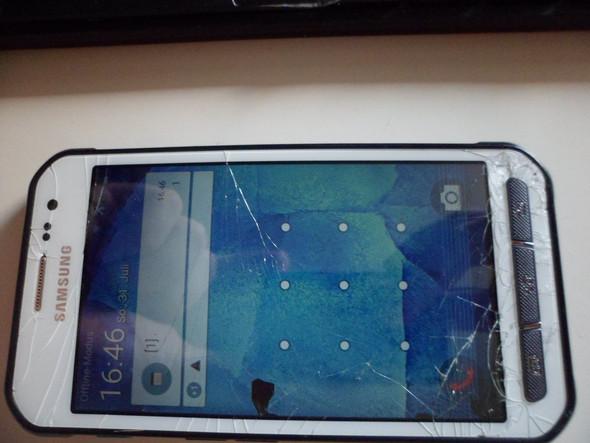 - (Handy, Technik, Samsung)