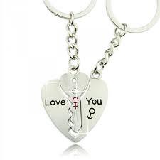 Schlüsselanhänger - (Beziehung, Freunde, Geschenk)