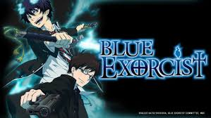 Blue Exorcist - (Anime, Action)