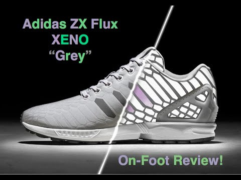 Adidas Zx Xeno Flux