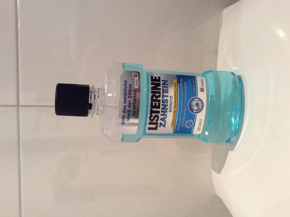 So sieht die Flasche aus!!! - (Gesundheit, Haushalt)