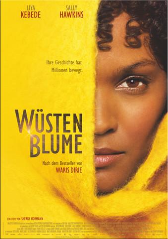 Wüstenblume - (Film, Buch, traurig)