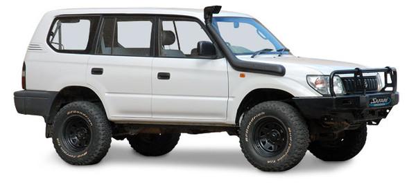 Toyota Landcruiser - (Auto, Motor)