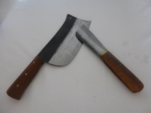 Thaimesser aus BKK - (Haushalt, Küche, Japan)
