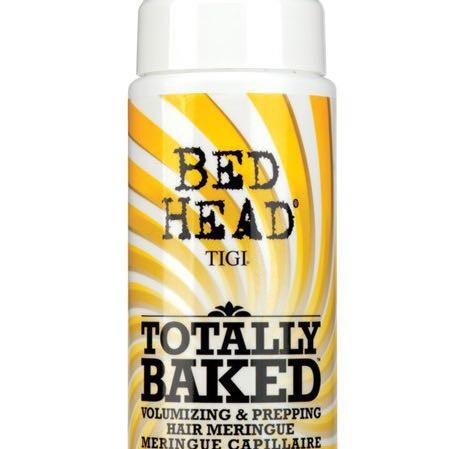 TIGI Totally Baked - (Haare, Männer, Styling)