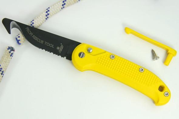 - (Messer, Rettungsmesser)