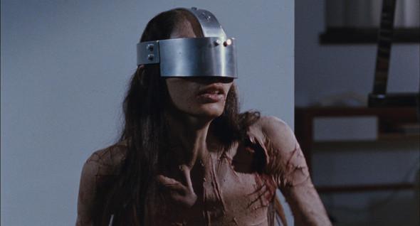 Screen - (Film, Horror)