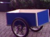 Mein Hänger - (KFZ, Moped, TüV)