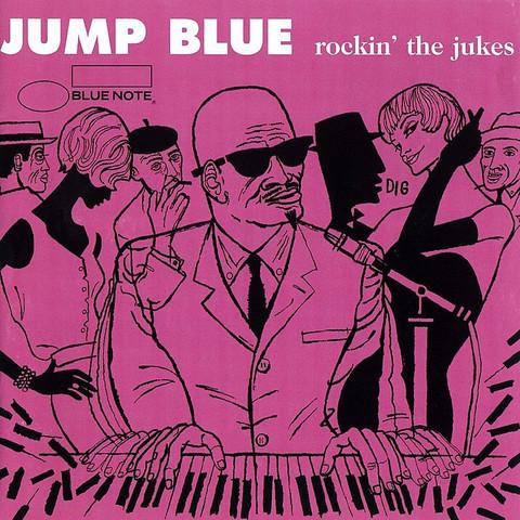 - (Musik, tanzen, Blues)