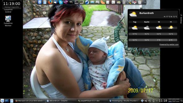 DeskMint KDE - (Computer, Windows, Windows 7)