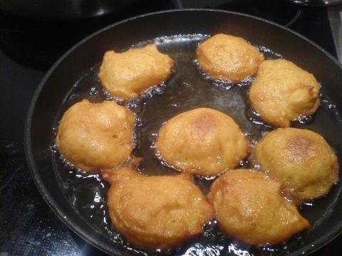racuchy - (essen, kochen, Rezept)