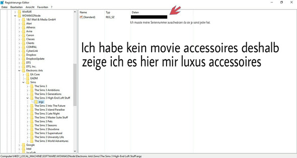 - (Computerspiele, Sims 3, Sims)