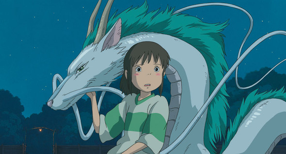 - (Anime, Cartoon)