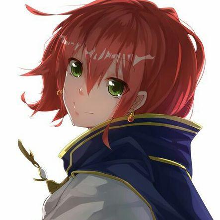 Akagami no Shirayukihime ❤️ - (Anime, Serie)