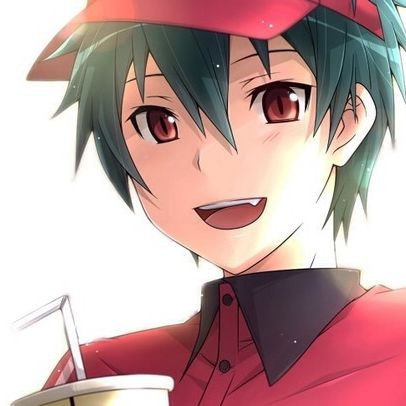 The devil is a Part -Timer 💜 - (Anime, Serie)