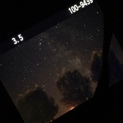 MikyWay - (Fotografie, Astronomie, fotografieren)