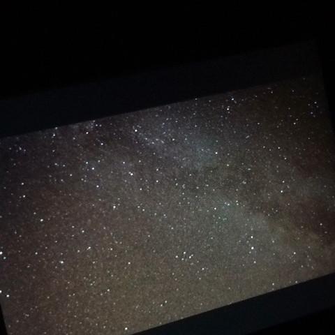Noch mehr MilkyWay - (Fotografie, Astronomie, fotografieren)
