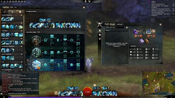 Mein Build - (PvP, GW 2)