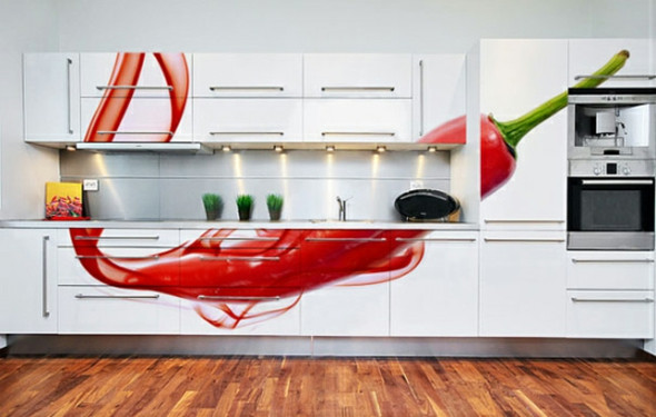 selbstklebefolie für die küchenmöbel (Küche, Möbel, Folie) | {Folie für küchenschränke 9}
