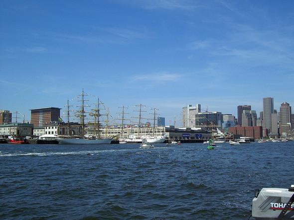 Boston - (USA, Amerika, New York)