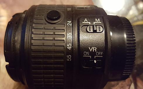 Autofokus - (Fotografie, Objektiv, autofokus)