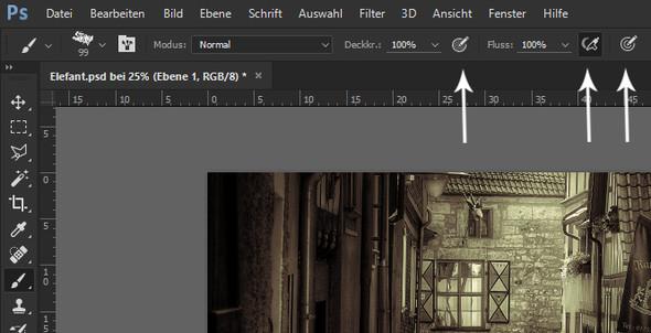 - (Photoshop, Adobe, Rasierer)