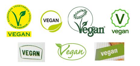 - (essen, vegan)