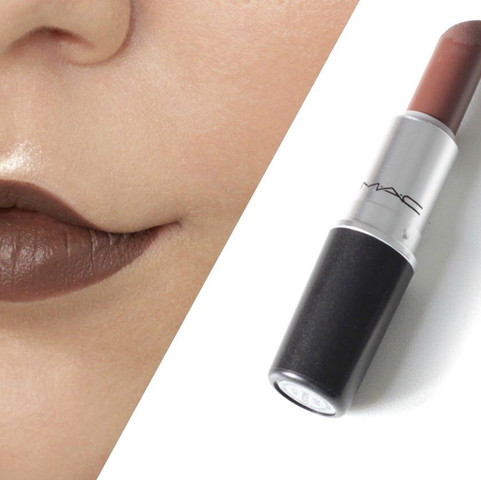 Mac - Stone  - (Beauty, Lippenstift)