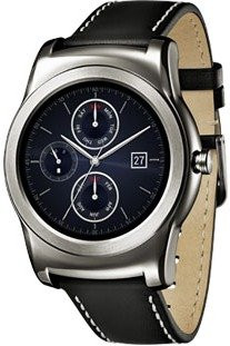 LG G Watch Urbane - (Android, smartwatch)