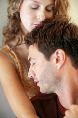 Nichts geht über ein einfühlsames Vorspiel - (Sex, Freundin)