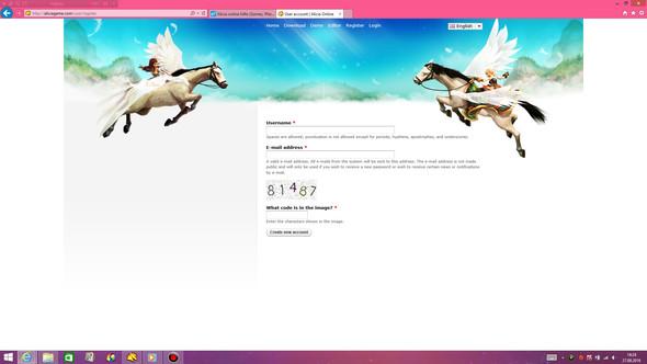 - (Games, online, Pferde)