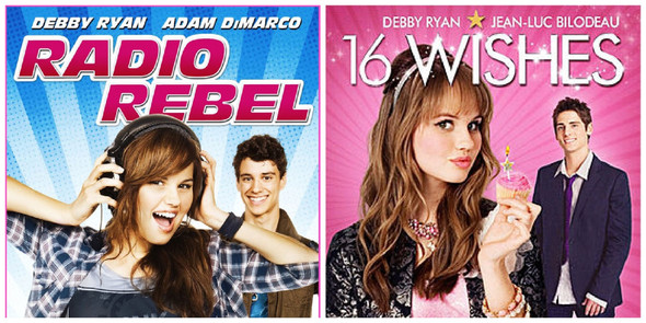 Radio Rebel und 16 Wishes - (Liebe, Film, teenie)