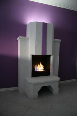 bioethanol kamin gelkamin feuer waerme gas. Black Bedroom Furniture Sets. Home Design Ideas
