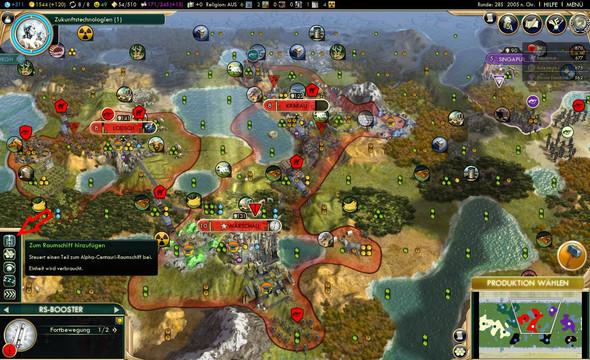 - (Games, zocken, civilization)