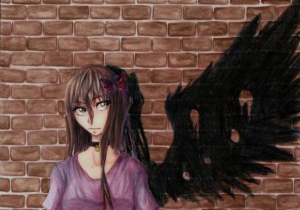 Bild 3 - (Manga, zeichnen, Comic)