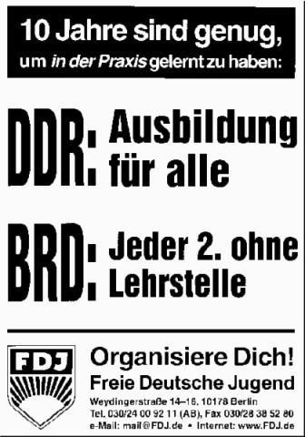 plakat10 - (DDR, Sozialismus, Planwirtschaft)