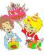 Shinichi und Furuichi feiern Geburtstag^-^