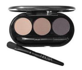 Augenbrauenpuder von NOUBA - (Kosmetik, schminken, Augenbrauen)