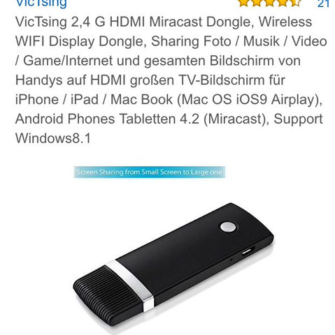 Bei Amazon  - (Handy, iPad)