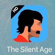 The silent age - (Spiele, Apps, AppStore)