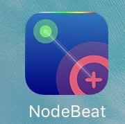 NodeBeat - (Spiele, Apps, AppStore)