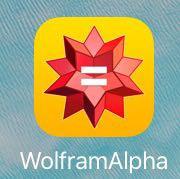 Wolframalpha - (Spiele, Apps, AppStore)