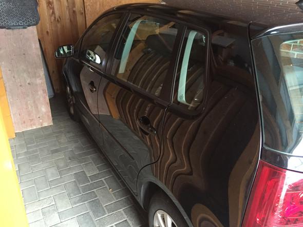 Polo - (Auto, VW, Polo)
