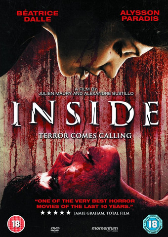 - (Film, Thriller, horror thriller)
